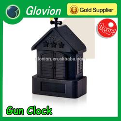 Table led clock glovion decoration clock mini digital clock