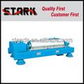 ad alta velocità orizzontale centrifuga vite olio di oliva di estrazione macchina con sistema pulito
