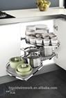 Germany Arena Swing trays kitchen hardware basket
