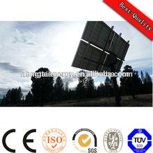 61215IEC TUV CE hitech china solar panels cost