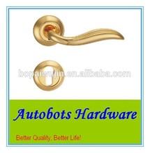 Wenzhou Autobots zinc mortise handles with locks