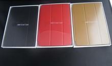 Promotion Protective PU Leather Smart Case for Ipad MINI