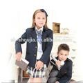Chaleco de uniforme escolar, abrigo, pantalones y falda, jardín de infantes uniformesescolares