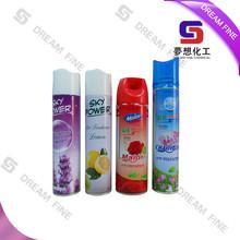 Car and Home use Lavender Air Freshener spray