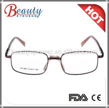 Hot 2014 latest optical eyeglass frames for women