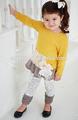 Célèbre marque de vêtements pour enfants vêtements enfants boutique chute. belle tenue l'importation de vêtements pour bébés en provenance de chine