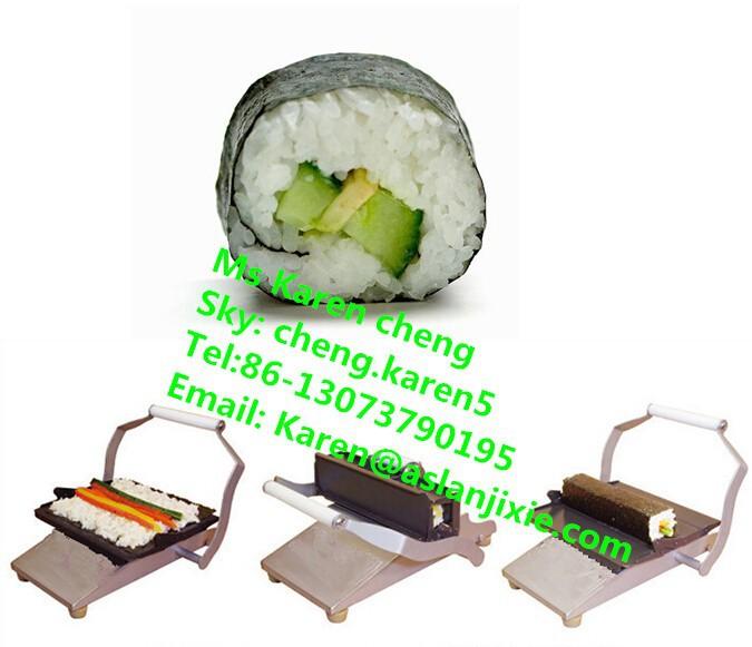 sushi roll machine price
