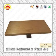 Wholesale cheese cutting custom shaped wood cutting board plastic