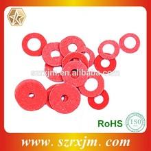 Urethane rubber washer automotive flat rubber washer