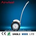 Airwheel eléctrico de tres ruedas de fabricante