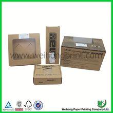 simple cardboard box packaging wholesale
