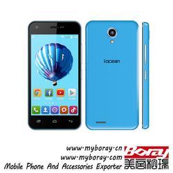 widescreen iocean x1 old man cellphone