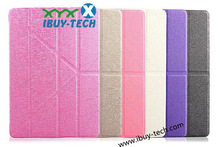 case for ipad 6/ipad air 2, smart cover for ipad 6