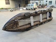 Camo GTK470 Goethe Kayak Fishing Cheap