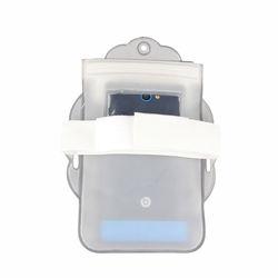 Bingo Waterproof underwater dry case bag for cell mobile phone iphone 5 4 4S