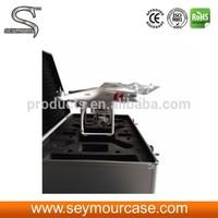 Quadcopter DJI Aluminum Phantom Case DJI Phantom 2 Vision Gimbal