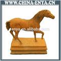 China fornecedor de cavalo tamanho life estátua/escultura