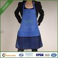 Multi - cor China fornecedor lona / 600D / custom que cozinha o avental, Vinil avental