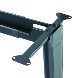 high quality metal desk legs frame real manufactural