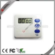 2014 fabricant de gros vente chaude compte à rebours alarme électrique minuterie pour douche