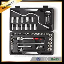 OK-tools 52PCS auto mechanic socket tool sets