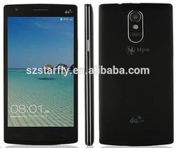 4g lte smartphone unlocked/5 inch big screen android phone / 3g wcdma umts gsm phone single sim