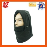 Polar Fleece Ski Mask/face mask hat/Winter Hooded Balaclava for Cold Weather