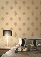 new fashion design pvc wallpaper for home decoration