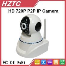 HZTC 2014 3G sim card wireless 3g ip camera P2P infrared security surveillance network ip camera TC-IPC811-AR/G