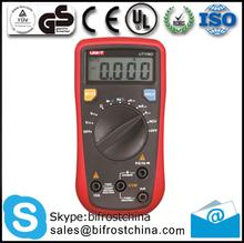 Cheap Factory Price UNI-T UT136D Handheld Auto-ranging Digital Multimeter with Multifunctions