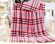 Cheap stock blanket A and B grade blanket stock lot