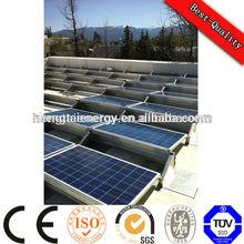 61215IEC TUV CE hitech sunpower solar panel\/pvmodules\/solar power