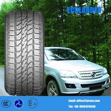 good quality 285/70R17LT 4*4 tire with A/T size