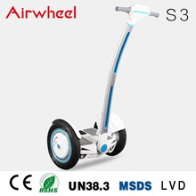 Airwheel electric moped from manufacturer
