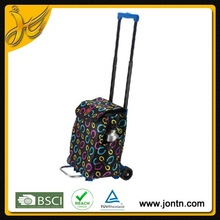 Environmental protection shopping trolley bag