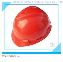 four point fixing plastic helmet in yongkang