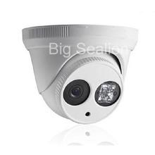 Fixed lend wide angel 2.8mm Infrared 700tvl effio-e cctv ir dome camera