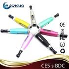 China agent colorful Aspire ET s clearomizer Aspire BDC CE5-S aspire maxi bdc genuine