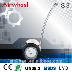 Airwheel 250cc chopper from manufacturer