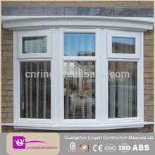 2014 Wholesale cheap pvc round window