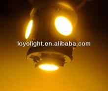 Auto smart led car lighting T10 30ma 12V DC light led light bulbs wholesale