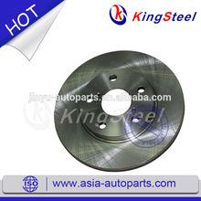 Brake disc /disc rotor for TOYOTA RAV4 ACA3# 43512-42040
