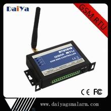 DaiYa wireless terminal units with 4 input and 4 output DY-RTU5010