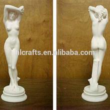 de fibra de vidrio estatua de imágenes de mujeres sin sujetador 3d imágenes de desnudos de mujer