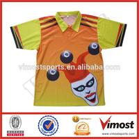 Custom Auto Racing Team new design Polo Shirt