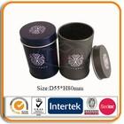 tea tin canister manufacturers