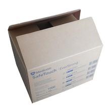 suit fashion design mail carton box with logo