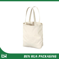 Good Quality Cotton Wholesale Canvas Tote Bag Blank