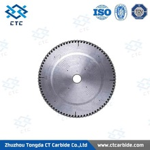 Brand new tungsten carbide tipped saw blade/slitting saw blade/tungsten carbide hole saw