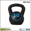 Puissance Trainning exercice haltérophilie Kettlebell